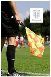 Match officials